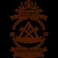 zimmermann handwerk