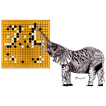 AlphaGo versus Lee Sedol.png