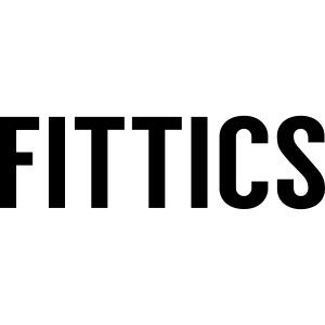 FITTICS Bold Black