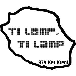 Ti lamp ti lamp