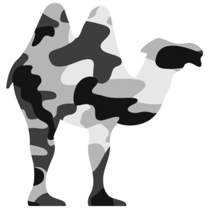 camelflage