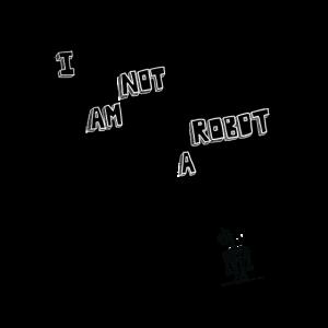 Ich bin ein Roboter