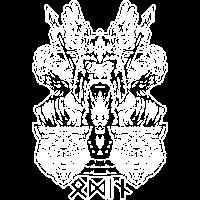 Odin - Wölfe & Raben