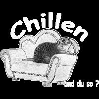 Chillen W