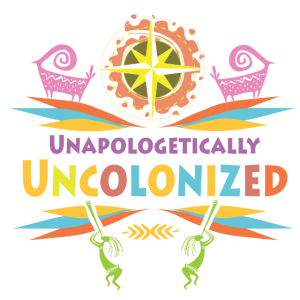 Uncolonised.