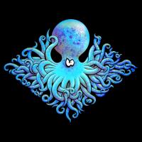 51 tentacles octopus