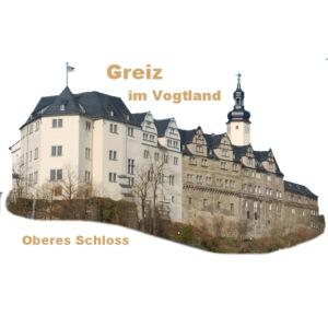 Greiz Schloss Design