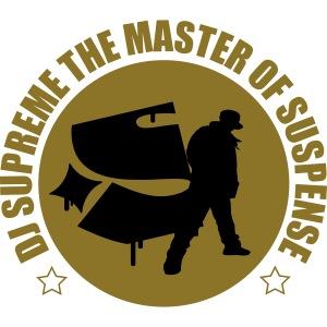 Master of Suspense T