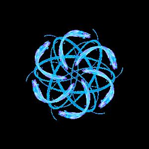 Atomkern - Fraktal II