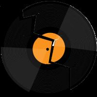 Vinyl gebrochen
