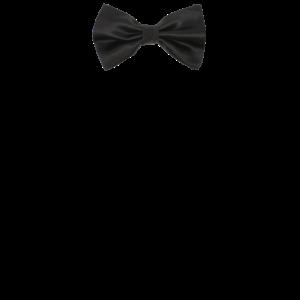 Schwarze Fliege