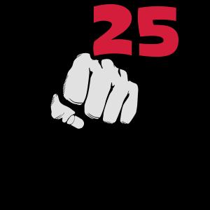 25 - Das Alter schlägt zu