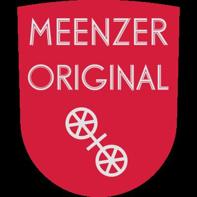 Meenzer Original - Ein Motiv für alle Meenzer! Mainz bleibt Mainz.. - Wappen,Stadtwappen,Stadt,Original,Mundart,Meenzer,Meenz,Mainz,Geschenkidee,Geschenk,Fanartikel