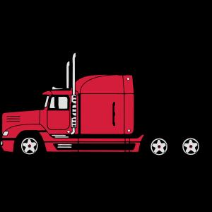 US Truck ,LKW,Trucker .../+