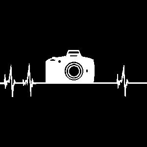 Herzschlag Kamera