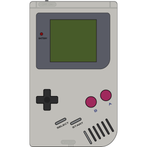 Game Boy Batteries not included!