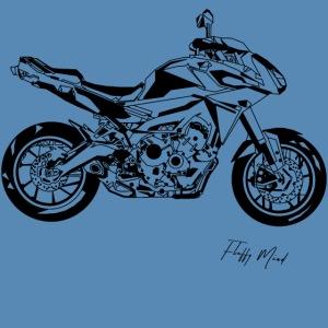 Moto Fractale