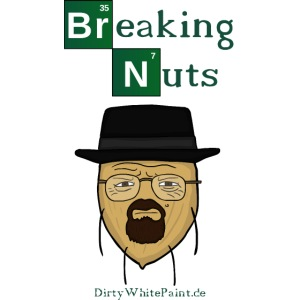 Breaking Nuts Shirt png