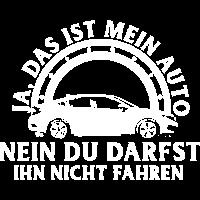Das ist mein Auto