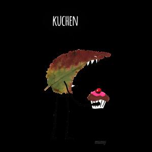 Kuchenmonster