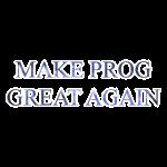 MAKE_PROG