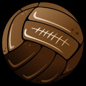 Alte Fußball