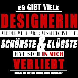 Designerin - In mich Verliebt