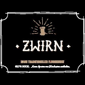 ZWIRN / Himel, Arsch & Zwirn Trio