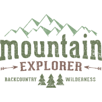 Mountain Explorer blass