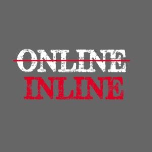 Inline not Online