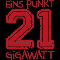 1.21 Gigawatt