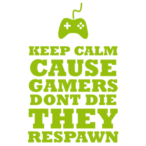 Gamers Respawn