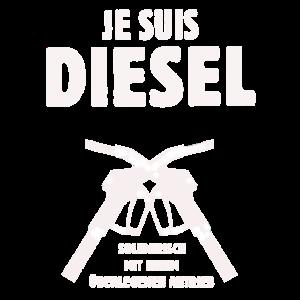 Dieselmotor Forever