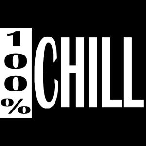 100%Chill
