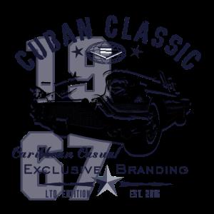 Cuban Classic   Cadillac
