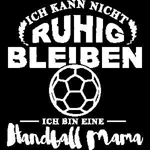 Handball Mama