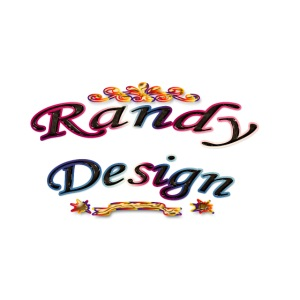 Randy Design Logo