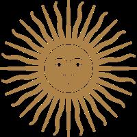 Inka Sonne inca sun agentina