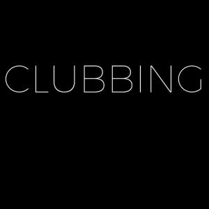MAKE CLUBBING GREAT AGAIN black