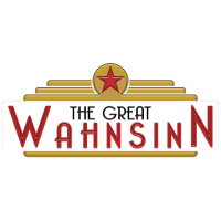 The Great Wahnsinn