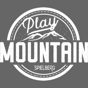 Play Mountain White Edition
