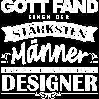 Gott fand Designer