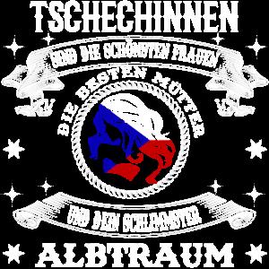 Albtraum - Tschechinnen