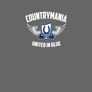 United In Blue - ed. 2016