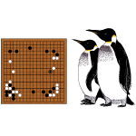 Go Penguins - AlphaGo vs Lee Sedol.png