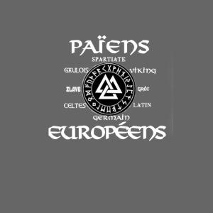PaïenEuropéen