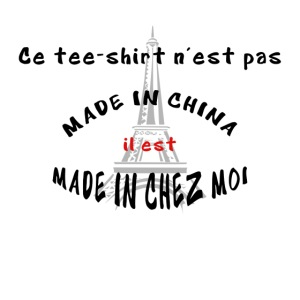 MADE IN CHEZ MOI