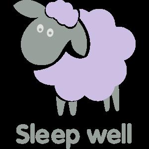 Sleep well rose