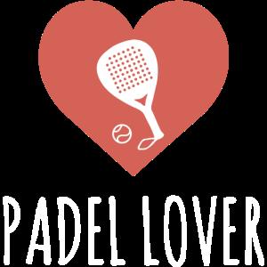 Padel-Liebhaber