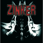 Zinker CD Cover